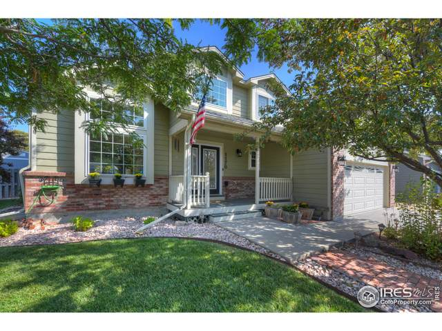 1170 Inverness St, Broomfield, CO 80020 (MLS #951826) :: RE/MAX Alliance