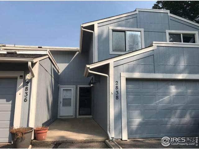 2838 S Lansing Way, Aurora, CO 80014 (MLS #951829) :: J2 Real Estate Group at Remax Alliance