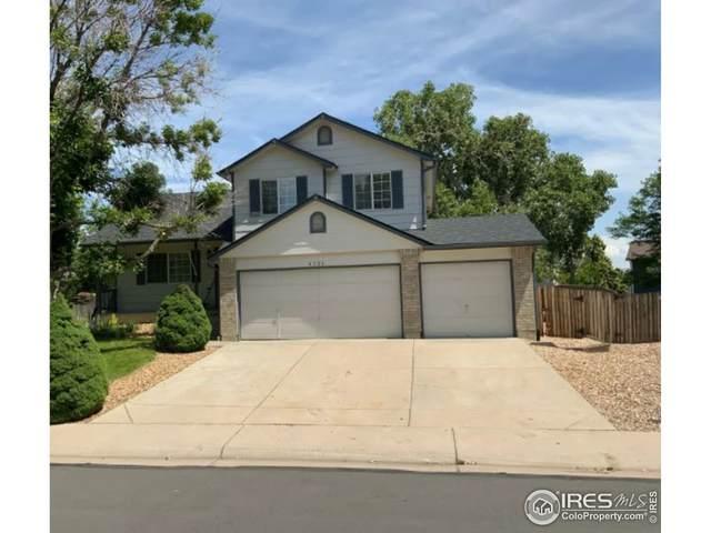 4326 E 135th Way, Thornton, CO 80241 (#951847) :: Symbio Denver