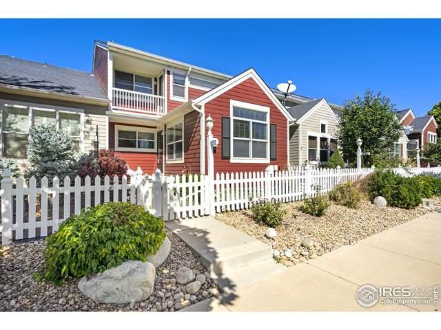 4057 Temple Gulch Cir, Loveland, CO 80538 (#951857) :: iHomes Colorado
