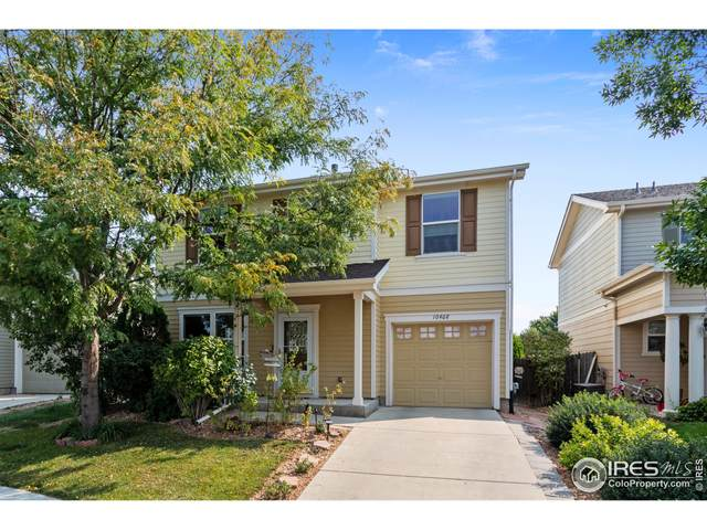 10468 Lower Ridge Rd, Longmont, CO 80504 (MLS #951874) :: J2 Real Estate Group at Remax Alliance