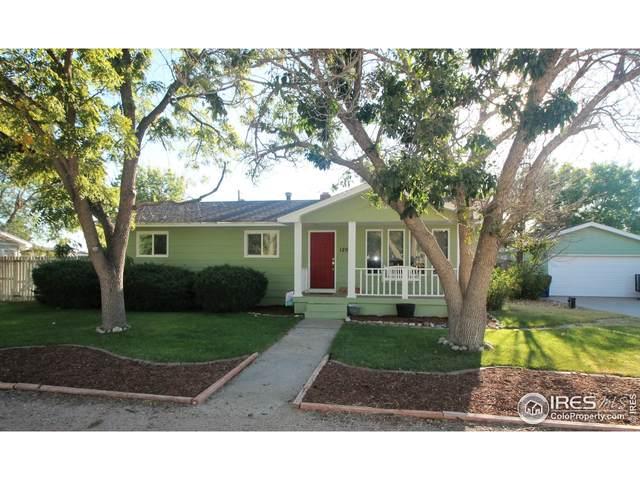 120 Highland Ave, Sterling, CO 80751 (#951878) :: Symbio Denver