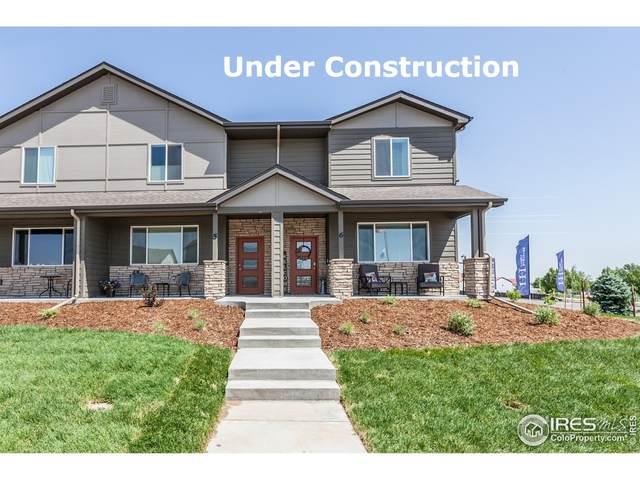 6611 4th St Rd #4, Greeley, CO 80634 (#951887) :: Symbio Denver