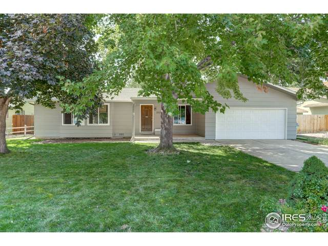 3007 Stanford Rd, Fort Collins, CO 80525 (MLS #951892) :: J2 Real Estate Group at Remax Alliance