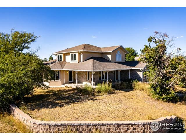 14255 County Road 87, Fleming, CO 80728 (MLS #951899) :: You 1st Realty