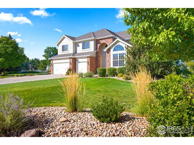 7968 Bayside Dr, Fort Collins, CO 80528 (#951913) :: The Margolis Team