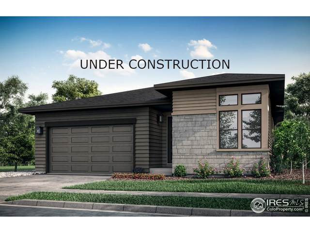 6752 Castello St, Timnath, CO 80547 (MLS #951914) :: J2 Real Estate Group at Remax Alliance
