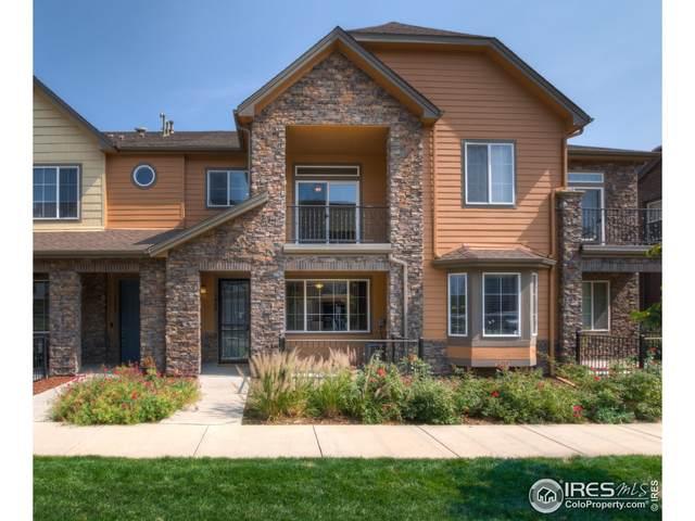 7460 S Logan St, Littleton, CO 80122 (#951917) :: The Griffith Home Team
