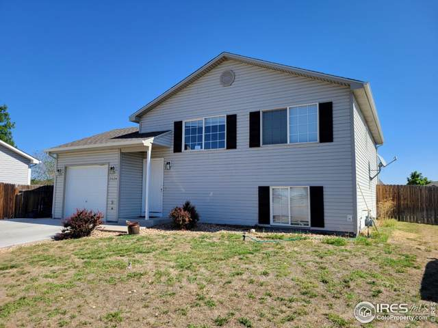 2624 Arbor Ave, Greeley, CO 80631 (MLS #951920) :: J2 Real Estate Group at Remax Alliance