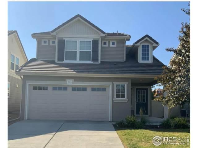 5154 Ravenswood Ln, Johnstown, CO 80534 (MLS #951924) :: Keller Williams Realty