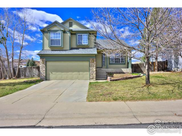11503 Fillmore Ct, Thornton, CO 80233 (#951925) :: The Griffith Home Team