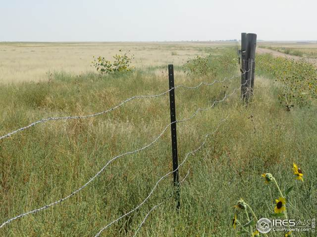 Lot 5 County Road 49, Ault, CO 80610 (MLS #951939) :: RE/MAX Alliance