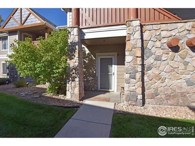 1280 Lake Cir B, Windsor, CO 80550 (MLS #951944) :: Find Colorado Real Estate