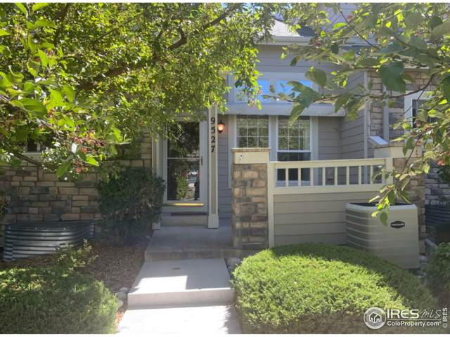 9527 Silver Spur Ln, Highlands Ranch, CO 80130 (#951962) :: The Griffith Home Team