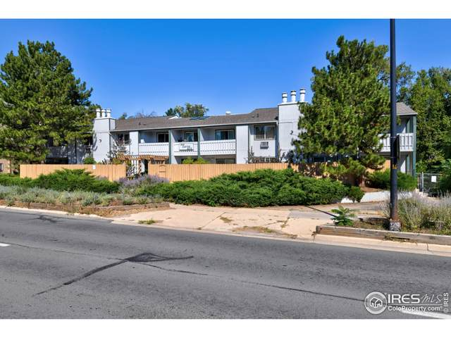 1945 Canyon Blvd, Boulder, CO 80302 (MLS #951998) :: You 1st Realty