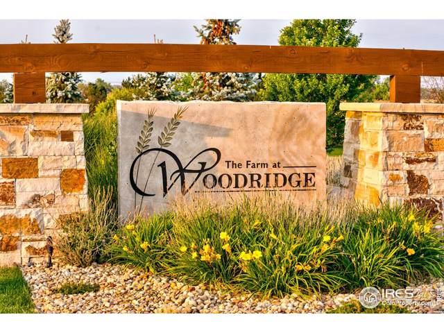 12910 Woodridge Dr, Longmont, CO 80504 (MLS #952030) :: Jenn Porter Group