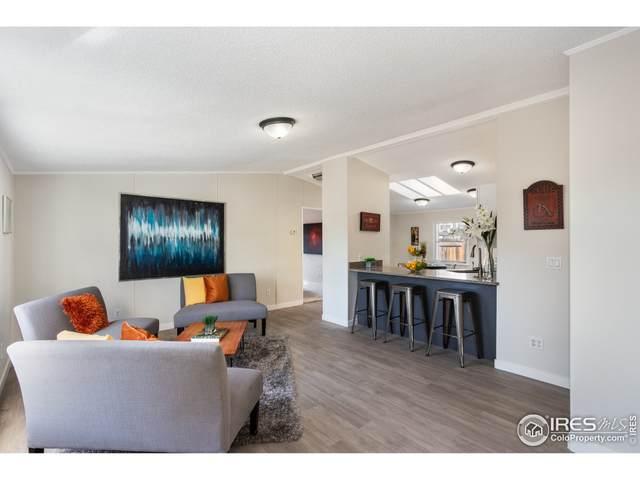 8451 Madison Way, Denver, CO 80229 (MLS #952047) :: J2 Real Estate Group at Remax Alliance