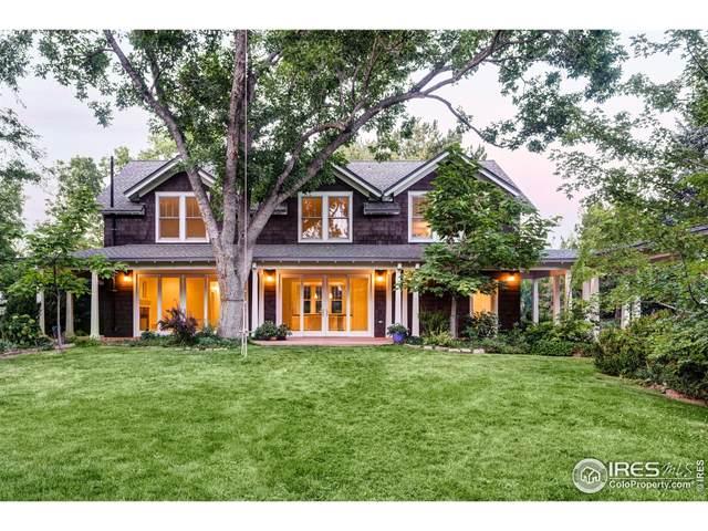 2500 Linden Ave, Boulder, CO 80304 (MLS #952062) :: J2 Real Estate Group at Remax Alliance