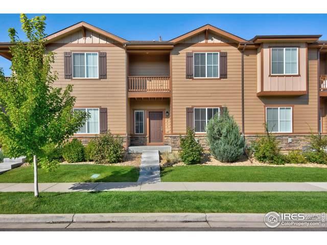 1213 Bistre St, Longmont, CO 80501 (MLS #952074) :: Find Colorado Real Estate