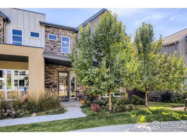 3733 Paonia St, Boulder, CO 80301 (MLS #952081) :: You 1st Realty