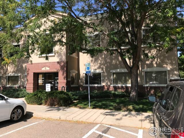 4025 Automation Way #1, Fort Collins, CO 80525 (MLS #952103) :: You 1st Realty