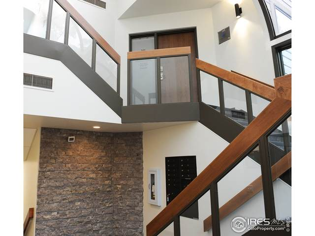 383 W Drake Rd #203, Fort Collins, CO 80526 (MLS #952124) :: Coldwell Banker Plains