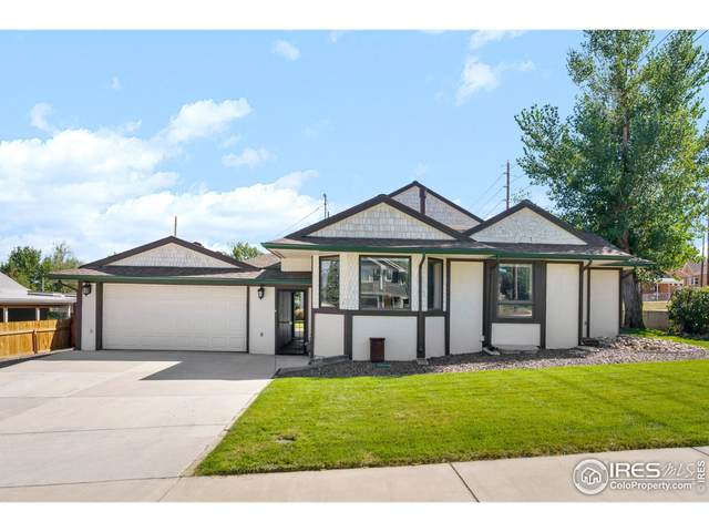 4077 W 52nd Ave, Denver, CO 80212 (MLS #952125) :: Tracy's Team
