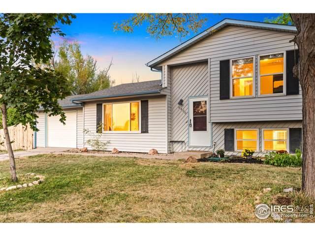 6400 Orbit Way, Fort Collins, CO 80525 (MLS #952128) :: Coldwell Banker Plains