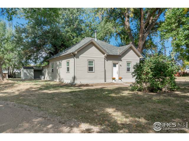 17061 County Road 5, Mead, CO 80542 (MLS #952130) :: J2 Real Estate Group at Remax Alliance