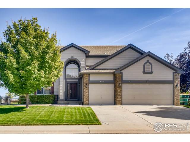 11730 Beasly Rd, Longmont, CO 80504 (MLS #952147) :: You 1st Realty