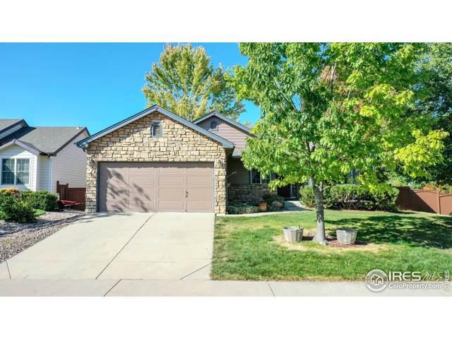 500 Flagler Rd, Fort Collins, CO 80525 (MLS #952149) :: Find Colorado Real Estate