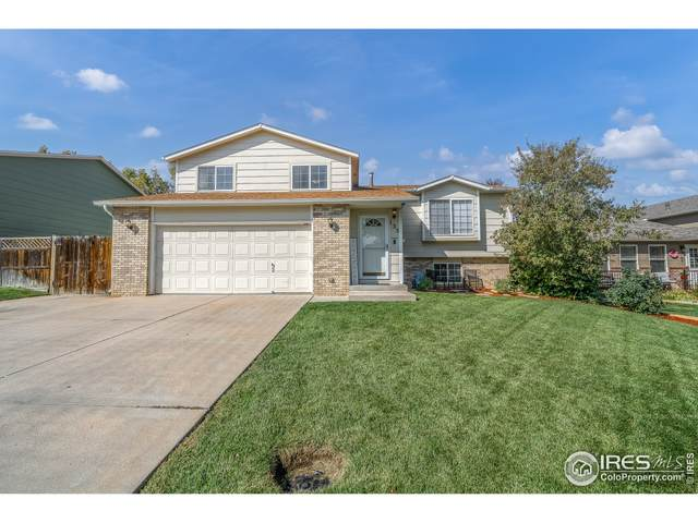 135 50th Ave, Greeley, CO 80634 (MLS #952192) :: Bliss Realty Group