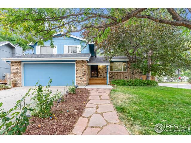 3001 Eastborough Dr, Fort Collins, CO 80525 (MLS #952201) :: You 1st Realty