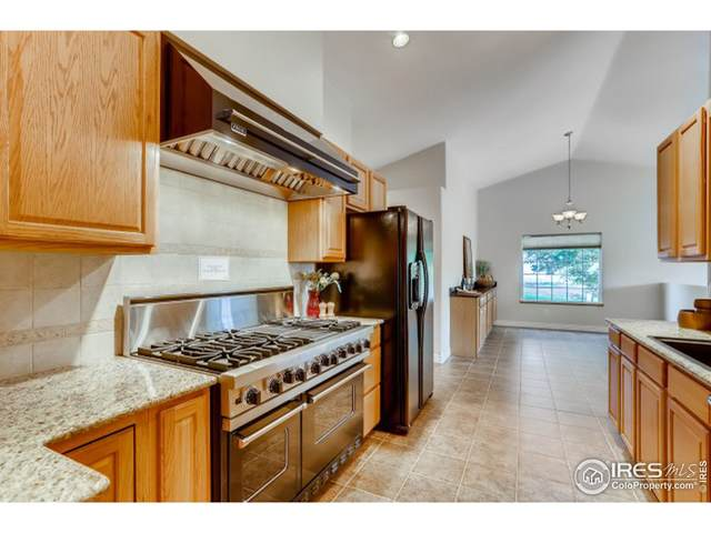 6701 W 20th St Rd, Greeley, CO 80634 (MLS #952215) :: Coldwell Banker Plains