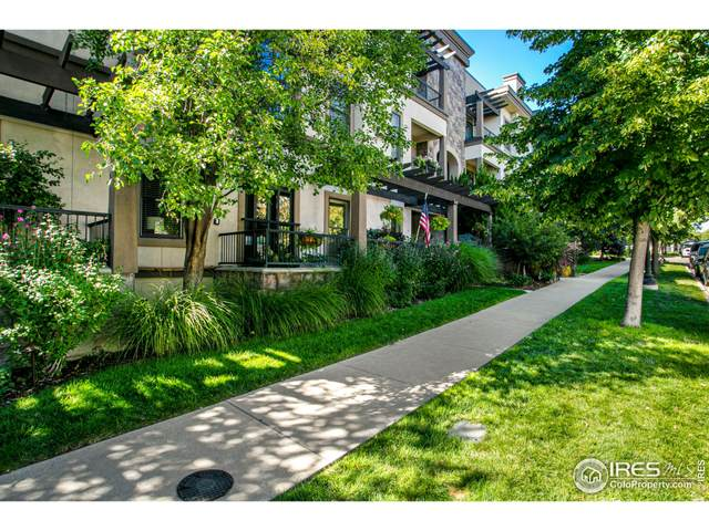 57 Garfield St #104, Denver, CO 80206 (MLS #952224) :: You 1st Realty