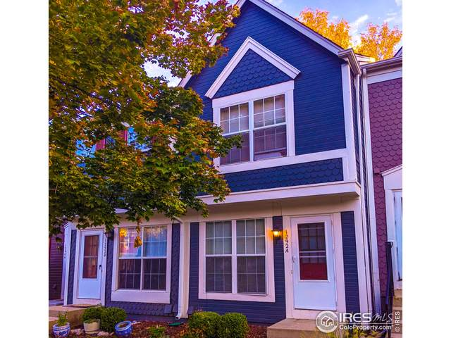 1292 Milo Cir, Lafayette, CO 80026 (MLS #952226) :: J2 Real Estate Group at Remax Alliance