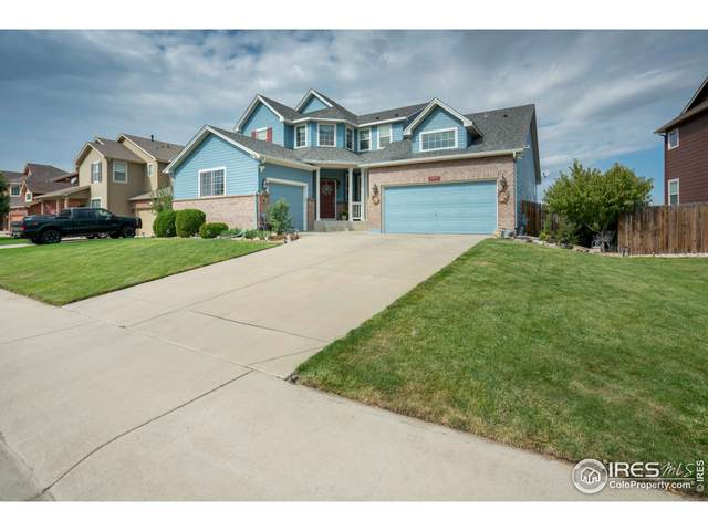 6879 Tenderfoot Ave, Firestone, CO 80504 (MLS #952229) :: J2 Real Estate Group at Remax Alliance