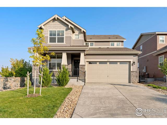 1937 Shadow Lake Dr, Windsor, CO 80550 (MLS #952230) :: You 1st Realty