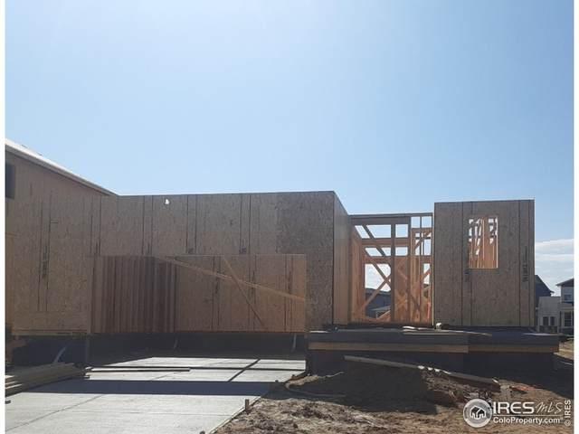 2809 Coleman St, Fort Collins, CO 80524 (MLS #952231) :: Coldwell Banker Plains