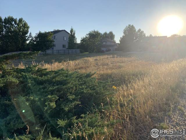 4706 Lucille Ct, Loveland, CO 80537 (MLS #952256) :: You 1st Realty
