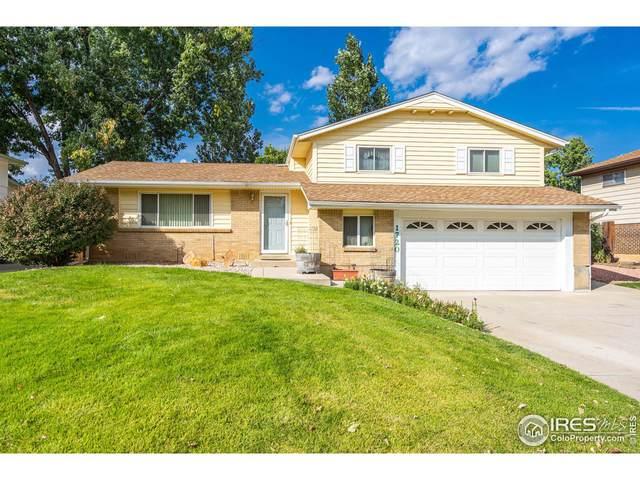 1720 S Pratt Pkwy, Longmont, CO 80501 (MLS #952258) :: You 1st Realty