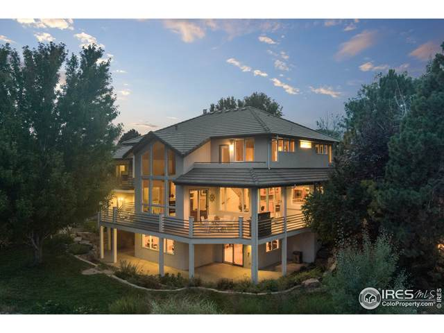 592 E Manorwood Ln, Louisville, CO 80027 (MLS #952266) :: You 1st Realty