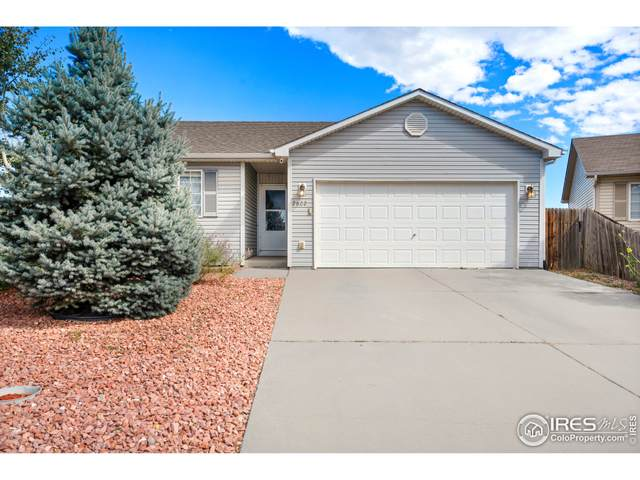 2622 Aspen Ave, Greeley, CO 80631 (MLS #952267) :: J2 Real Estate Group at Remax Alliance