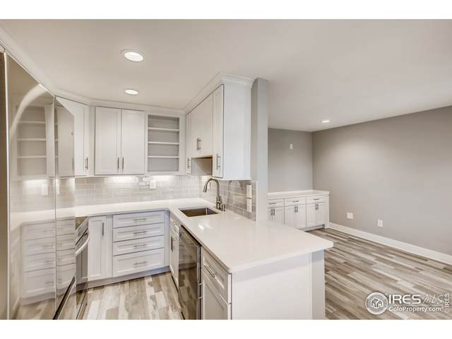 3009 Madison Ave #318, Boulder, CO 80303 (MLS #952276) :: You 1st Realty