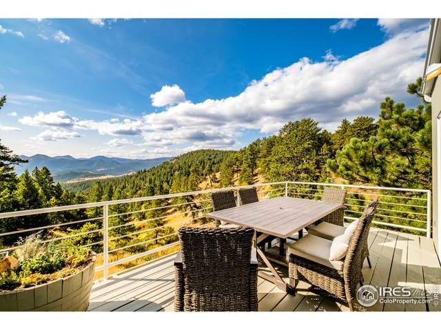 5545 Flagstaff Rd, Boulder, CO 80302 (#952279) :: The Griffith Home Team