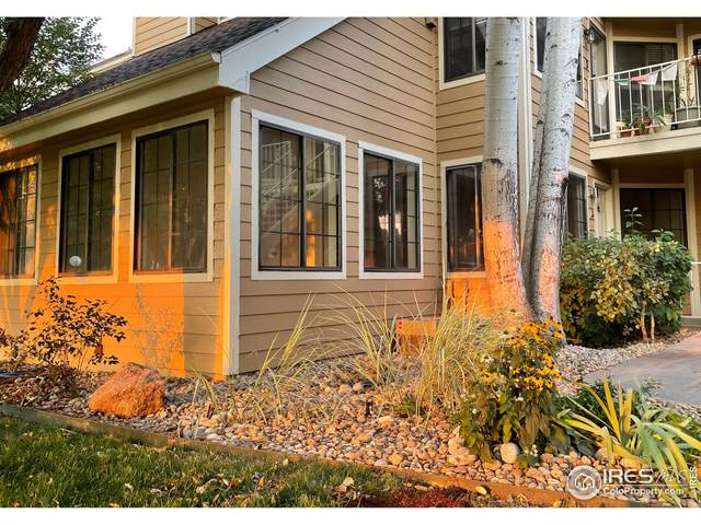 4729 Spine Rd A, Boulder, CO 80301 (#952287) :: The Griffith Home Team