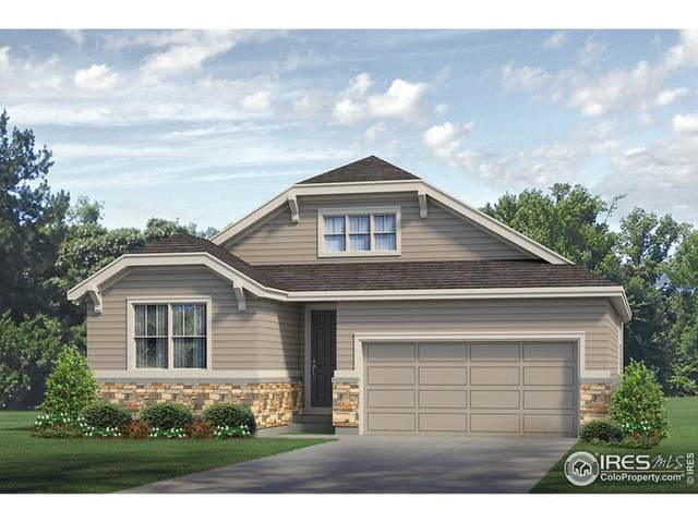 16765 Beaumont Blvd, Mead, CO 80542 (MLS #952316) :: J2 Real Estate Group at Remax Alliance