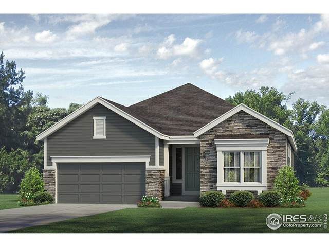 16778 Beaumont Blvd, Mead, CO 80542 (MLS #952323) :: J2 Real Estate Group at Remax Alliance