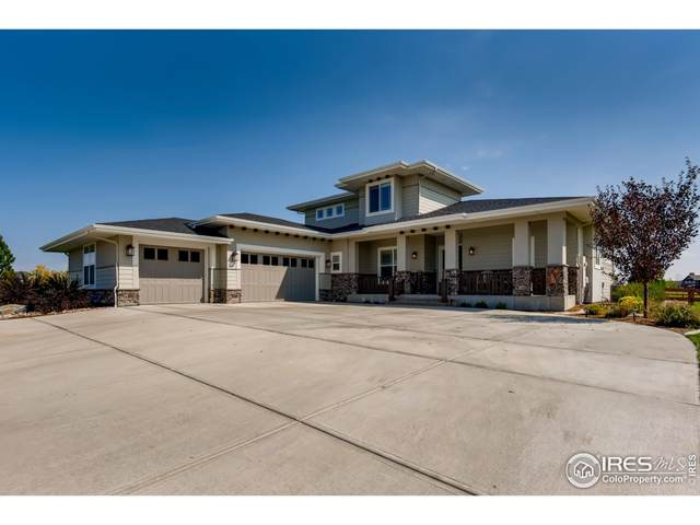3046 Majestic View Dr, Timnath, CO 80547 (MLS #952326) :: J2 Real Estate Group at Remax Alliance