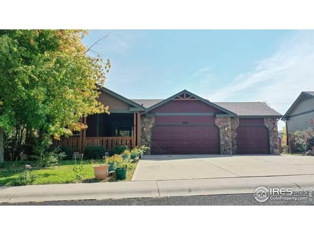 3648 Higgins St, Loveland, CO 80538 (#952336) :: RE/MAX Professionals